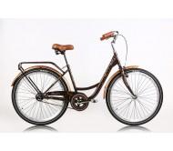 Велосипед ARDIS26 CTB AL MESSINA