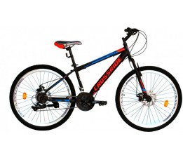Велосипед CROSSRIDE 26 MTB ST TIGER