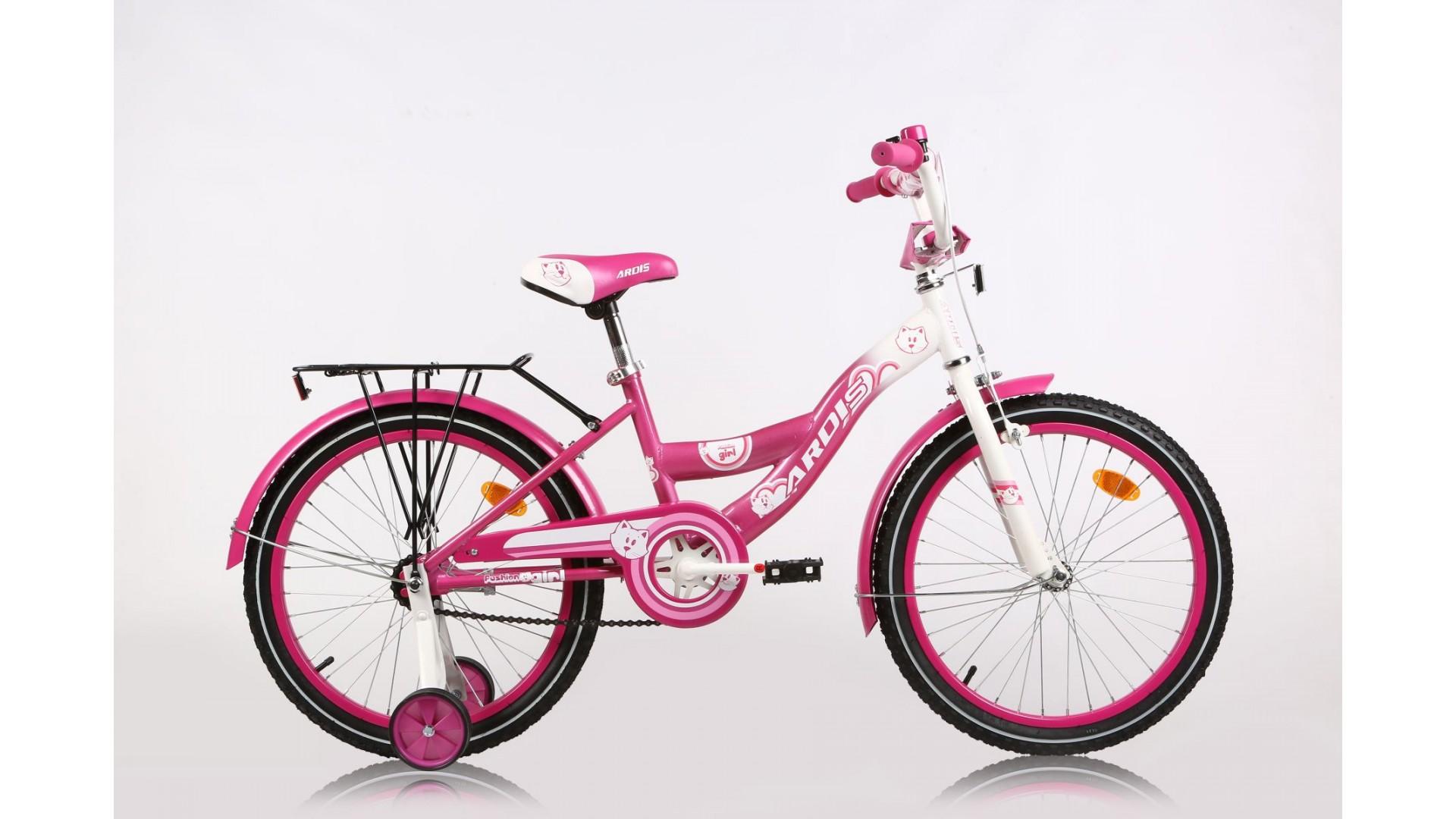 "ARDIS 16 BMX ST ""FASHION-GIRL"""
