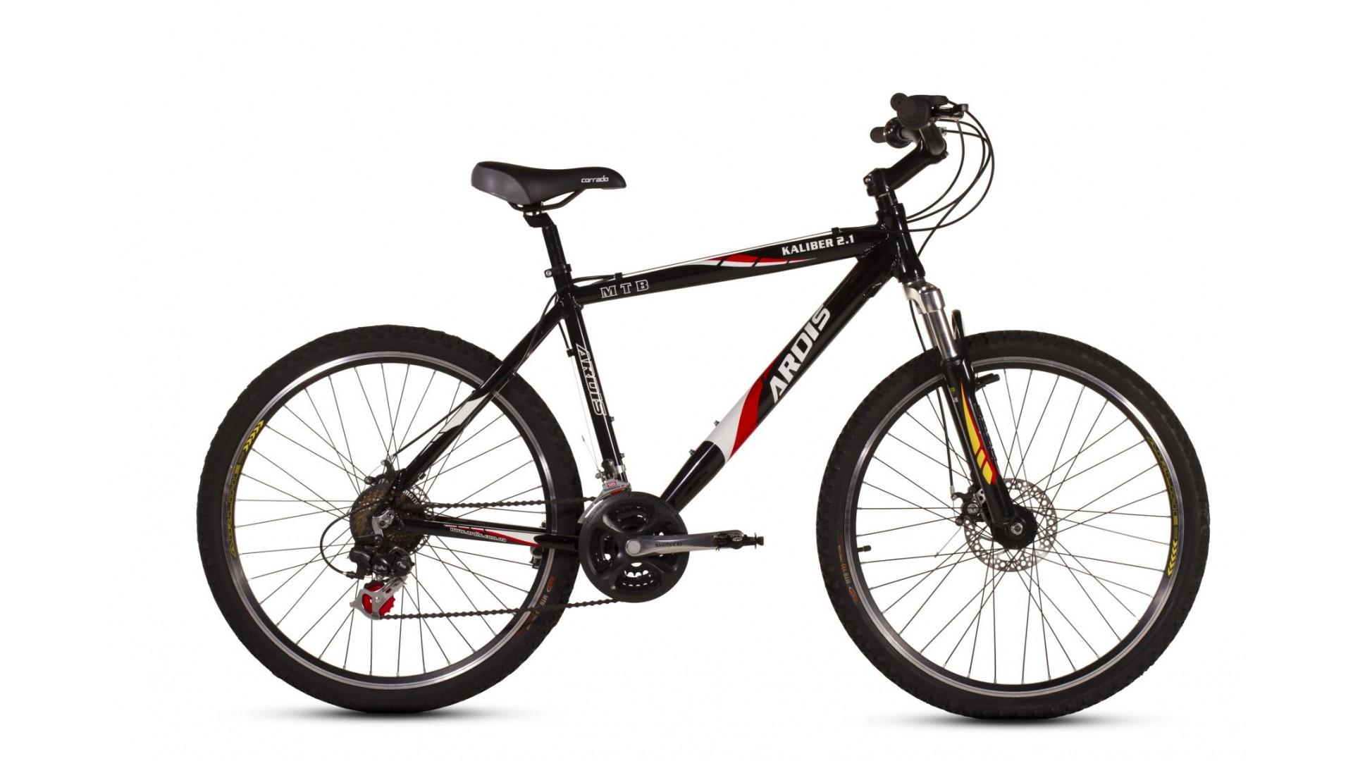 Велосипед ARDIS26 MTB AL KALIBER 3.1